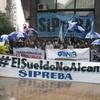 Logo #13D 📌📆  #PeriodismoEnEmergencia movilizamos porque #ElSueldoNoAlcanza @sipreba