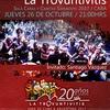 Logo La Trovuntivitis se despide de Buenos Aires - 26 de octubre CC2037 (Sarmiento 2037)