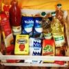 Logo Trabajadores de Cooperativas venden canasta de alimentos a 100 pesos