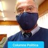 Logo Columna Política de Alvaro Ruiz Moreno en Radio Universidad
