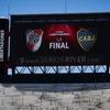 Logo Humor Final Copa Libertadores trunca