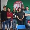 Logo Entrevista de Gaston Brian a parte del elenco y creativos de Invicto el musical.