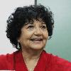 """Logo Dora Barrancos: """"Las cosas están tan malas que hay que dejar el pesimismo para épocas mejores"""""""