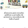 Logo Frutea tu Escuela . Entrevista Mauricio Binino