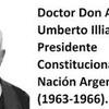 Logo Arturo Umberto Illia