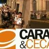 Logo Ronda de los Martes- Contra Ley de Agrotoxicos #CarayCeca #RadioUner