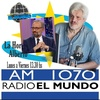 Logo Imperdible! Gustavo Marangoni con Alberto Lettieri en #LaHoraDeAlberto 19/11/2019