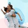 Logo Mundial de Futbol Feminino: Francia 2019