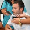 Logo Dr. Leandro Bonzini - Hospital Regional Ceres sobre atención a intervinientes en accidente de moto