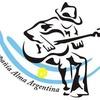 Logo Mariano Villarruel y la agenda de presentaciones de Alma Argentina