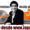 Logo Lucho y Vuelve 13-10-18