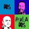 Logo Lucho de Merlo; Si yo!!! Hablo con los Pelados y gano las entradas para el cine!! 2/3/18