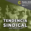 Logo Tendencia Sindical - Programa N° 16 - Radio Atilra