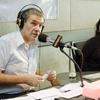 """Logo Víctor Hugo Morales y Florencia Ibáñez hablan de """"Historias de Villa Gesell"""