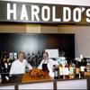 Logo Mayda Laurido de Haroldo's - Veni Cuando Quieras - Radio Del Plata