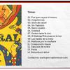 Logo GIRA MAGICA - MIERCOLES 5/10 - GRUPO QUETRAL
