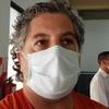 Logo En plena pandemia los trabajadores del Hospital Larcade realizan un paro exigiendo mejoras salariale