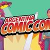 Logo #InfoGeek @mariano_12 repasa la décima edición de la Argentina Comic-Con