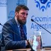 """Logo Entrevista con Hernán Navarro: """"El grooming es el delito de mayor gravedad del siglo XXI"""""""