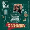 Logo Editorial: La revalorización de los expertos