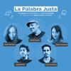 Logo La Palabra Justa - entrevista Tomas Orduña