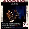 Logo Boombox n 107