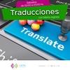 Logo #ProgramaLU14 #Traducciones