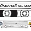 Logo Tamesis en el Bombardeo del Demo