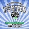 Logo Tranquila la Iguana - Cierre Fogón Iguanero/ 22-06-2021