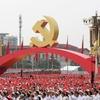 Logo Columna internacional: Los cien años del Partido Comunista Chino | Valeria Rodríguez