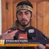 Logo Fernando Jones Huala - Encarcelamiento de Facundo y desaparición de Santiago Maldonado