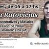 """Logo Columna de Cooperativismo: Analisis del Día 41 de Caput - Empresas recuperadas """"La Nirva"""""""