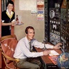 Logo La radio como medio - puede desaparecer la imaginación?