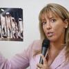 """Logo Lorena Martins: """"Macri recibió aportes para su campaña de una red de trata."""""""