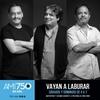 Logo Marcelo Brignoni en Vayan a Laburar! 10/5/20 (Completo)