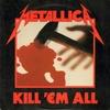 Logo 35 años de Kill 'Em All Metallica....... anécdotas y opinión del Ruso Verea!!! 26/7/18