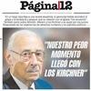 Logo Consejo del #PretéritoPotencial de #Magallanes: Promo 2x1 a genocidas - Caballero de día