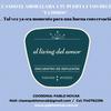 Logo El living del amor - Pablo Novak - Encuentro de reflexión sobre el amor '2016