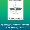 Logo COLUMNA CONTRA LA VIOLENCIA INSTITUCIONAL: INAUGURAN LA PELUQUERÍA  MADRES SEMBRANDO CONCIENCIA