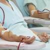 """Logo """"No se cumplen con los protocolos para pacientes en diálisis que contrajeron Coronavirus"""""""