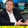 Logo Entrevista con Gerardo Milman, Pre Candidato a Diputado por JxC de la PBA, por Segunda Vuelta
