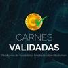 Logo Diego Heinrich, CEO de Carnes Validadas.