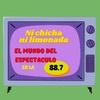 Logo Verdes y Fritas: Ni chicha ni limonada -  El mundo del espectáculo