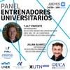 Logo Julián Álvarez sobre la Semana del Deporte Universitario