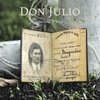 Logo Revista Don Julio - Guetap (Vorterix)