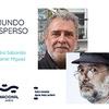 Logo @MundoDispersoAM, #MundoDisperso @saboridopeter, @DanielMiguez10 y #RodolfoGarcía 😇25/7