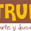 Logo 11° Micro de Folklore a cargo de La Trunca Espacio Cultural