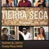 Logo Mariano Muso , director de la obra TIERRA SECA, entrevistado por @remixadosradio