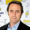 """Logo Entrevista a @marcos_galperin en @apdegrandes: """"No veo a los bancos como competidores"""""""