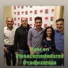"""Logo Audio - Entrevista de """"Los Acomodadores"""" a Gabriel Beck y Ricardo Larrama en Radio Zónica"""